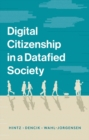 Digital Citizenship in a Datafied Society - Book
