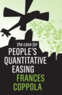 The Case For People's Quantitative Easing - Book
