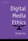 Digital Media Ethics - Book