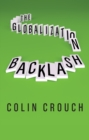 The Globalization Backlash - Book