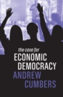 The Case for Economic Democracy - Book