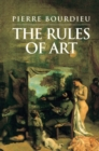 Rules of Art : Genesis and Structure of the Literary Field - eBook