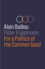 For a Politics of the Common Good - eBook