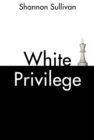 White Privilege - Book