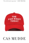 The Far Right Today - Book