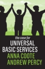 The Case for Universal Basic Services - Book