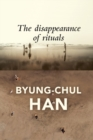 The Disappearance of Rituals - eBook