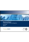 Chartered Banker Professional Ethics and Regulation : Passcards - Book