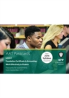Aat Work Effectively in Finance : Passcards - Book