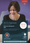 ACCA Performance Management : Practice and Revision Kit - Book