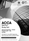 ACCA Advanced Taxation FA2018 : Study Text - Book