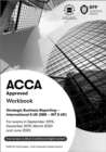 ACCA Strategic Business Reporting : Workbook - Book