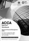ACCA Advanced Financial Management : Workbook - Book