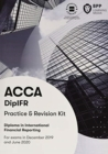 DipIFR Diploma in International Financial Reporting : Revision Kit - Book