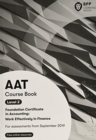 AAT Work Effectively in Finance (Synoptic Assessment) : Coursebook - Book