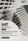 AAT Ethics For Accountants (Synoptic Assessment) : Coursebook - Book