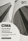 CIMA F1 Financial Reporting : Study Text - Book