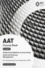 AAT Cash & Treasury Management : Coursebook - Book