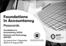 FIA Business and Technology FBT (ACCA F1) : Passcards - Book