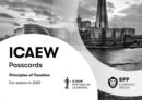 ICAEW Principles of Taxation : Passcards - Book