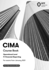 CIMA F1 Financial Reporting : Course Book - Book