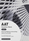 AAT Indirect Tax FA2019 : Question Bank - Book