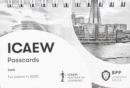 ICAEW Law : Passcards - Book