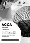 ACCA Financial Management : Workbook - Book