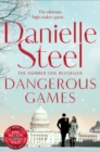Dangerous Games - Book