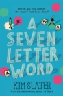 A Seven-Letter Word - eBook