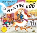 The Detective Dog - Book