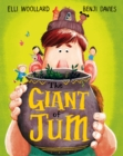 The Giant of Jum - eBook