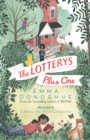 The Lotterys Plus One - Book