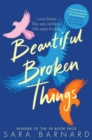 Beautiful Broken Things - eBook