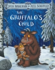 The Gruffalo's Child - Book
