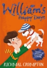 William's Happy Days - eBook