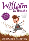 William in Trouble - eBook