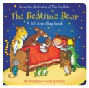 The Bedtime Bear - Book