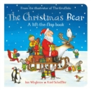 The Christmas Bear - Book