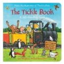 The Tickle Book - Book