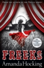 Freeks - Book