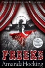 Freeks - eBook