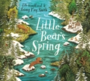Little Bear's Spring - Book