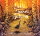 Little Goose's Autumn - Book