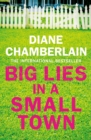 Big Lies in a Small Town - Book