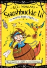 Swashbuckle Lil and the Jewel Thief - Book