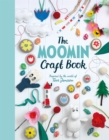 The Moomin Craft Book - Book