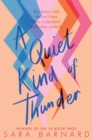 A Quiet Kind of Thunder - eBook