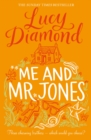 Me and Mr Jones - Book