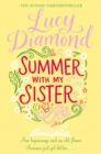 Summer With My Sister - Book